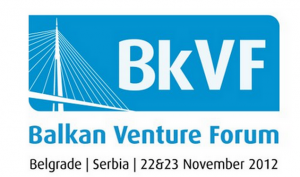 Balkan Venture Forum Belgrade | 2nd edition