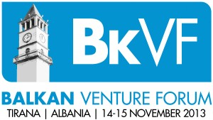 Balkan Venture Forum Tirana | 4th edition