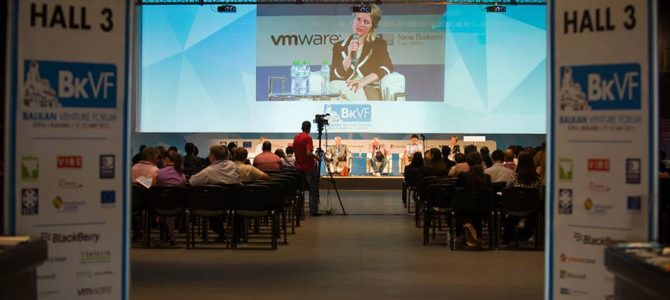 Join the top regional innovation community at the Balkan Venture Forum in Zagreb!