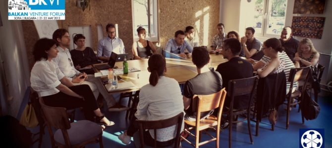 The Balkan Venture Forum – A Test Case For Community Cooperation & Collaboration