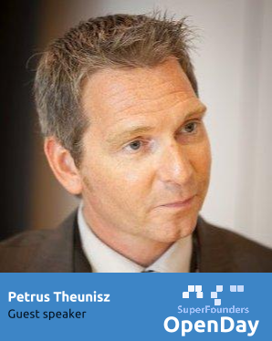 guestspeakerpetrustheunisz
