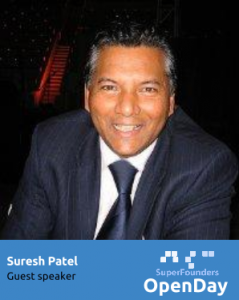 guestspeakersureshpatel